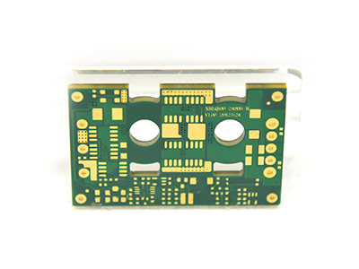 Thick-Copper PCBs